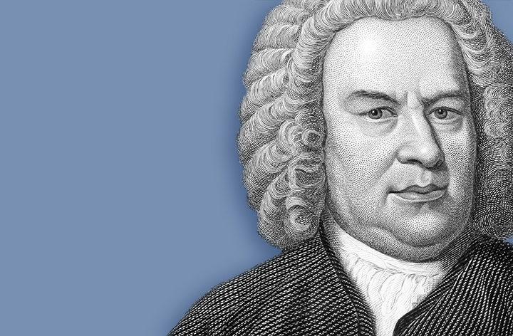 Johann Sebastian Bach <span>Gottes Zeit ist die allerbeste Zeit, BWV 106</span>