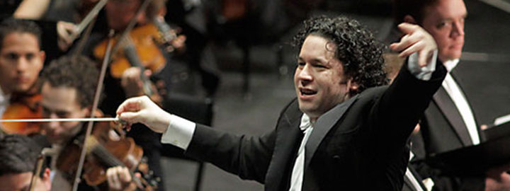 """Mahler Symphony No. 8, """"Symphony of a Thousand"""""""
