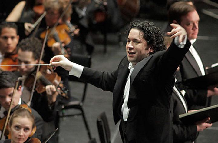 Gustav Mahler: Symphony No.8