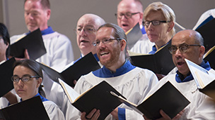 photo of Coventry Choir