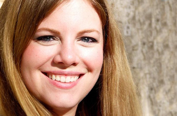 Serena Eichhorn Appointed Alto Soloist