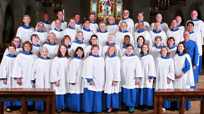 Coventry Choir Chamber Singers