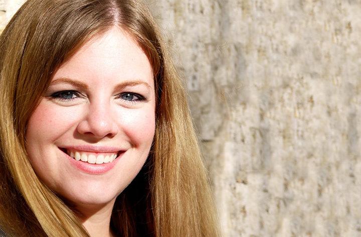 Serena Eichhorn Accepts Teaching Position in Kansas