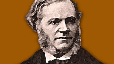 illustration of Cesar Franck