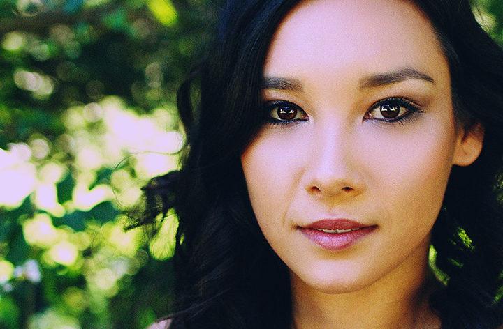 Kelci Hahn: Our New Soprano Soloist
