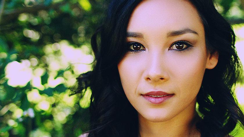photo of Kelci Hahn