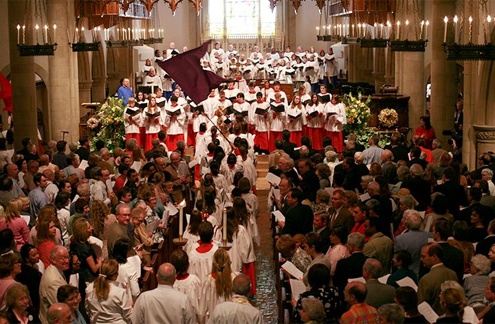 Lent and Easter Services 2017