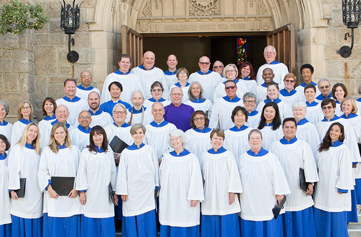 Final Sunday with Coventry Choir: Photos